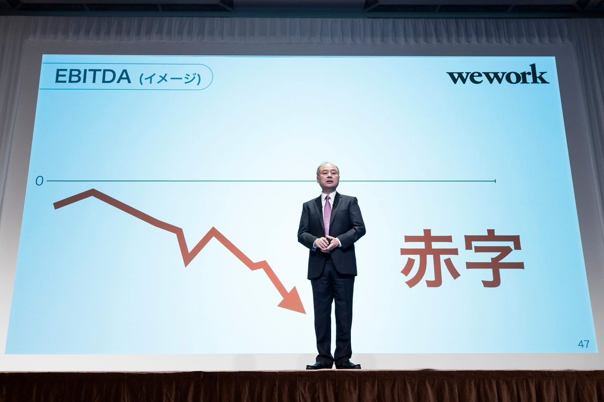A Look at SoftBank Vision Fund I