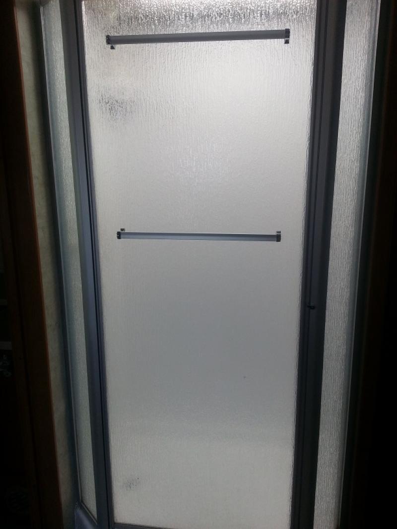 Bounder Shower