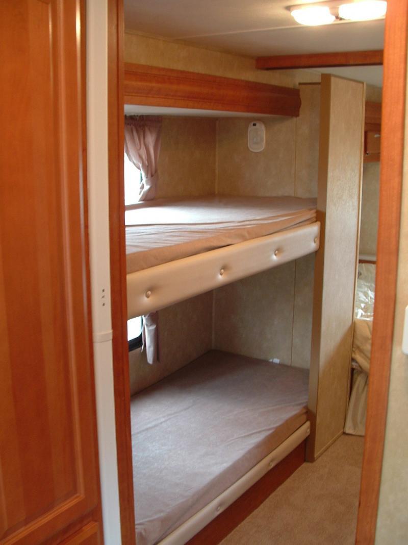 Georgetown Bunk Beds