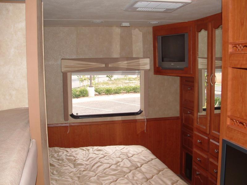 Georgetown Bedroom Area