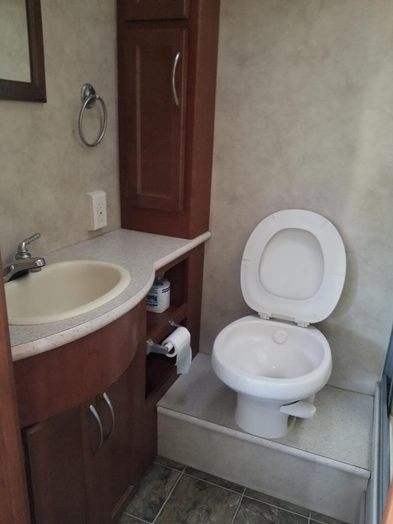 Ace Thor Bathroom