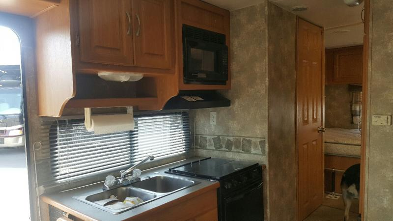 Freelander Kitchen