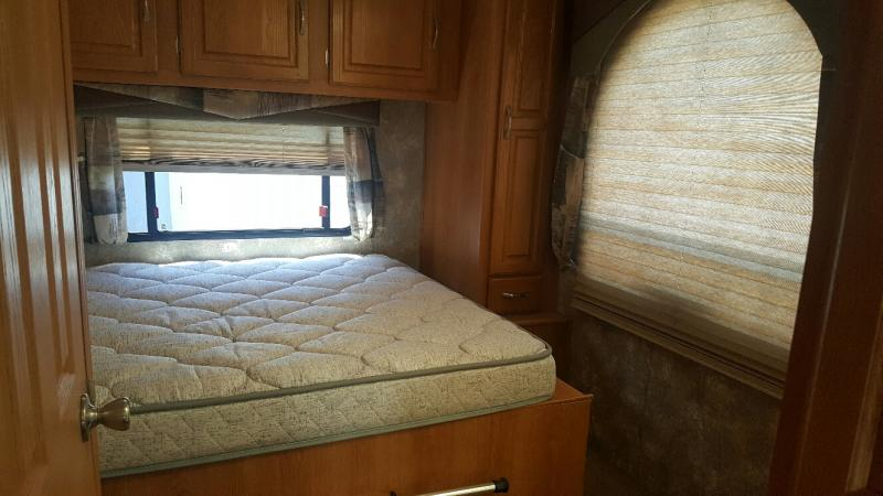 Freelander Bedroom
