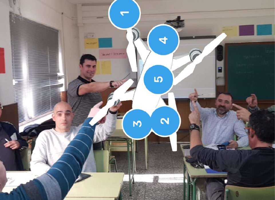 Assemblr EDU - Fun Learning with Augmented Reality