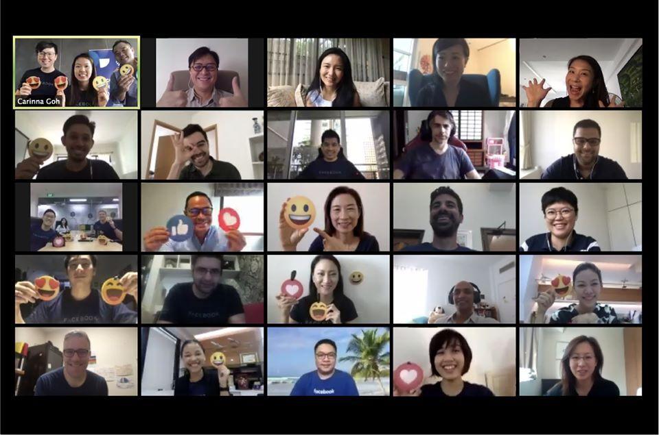 Facebook Accelerator Singapore - Assemblr Augmented reality Platform