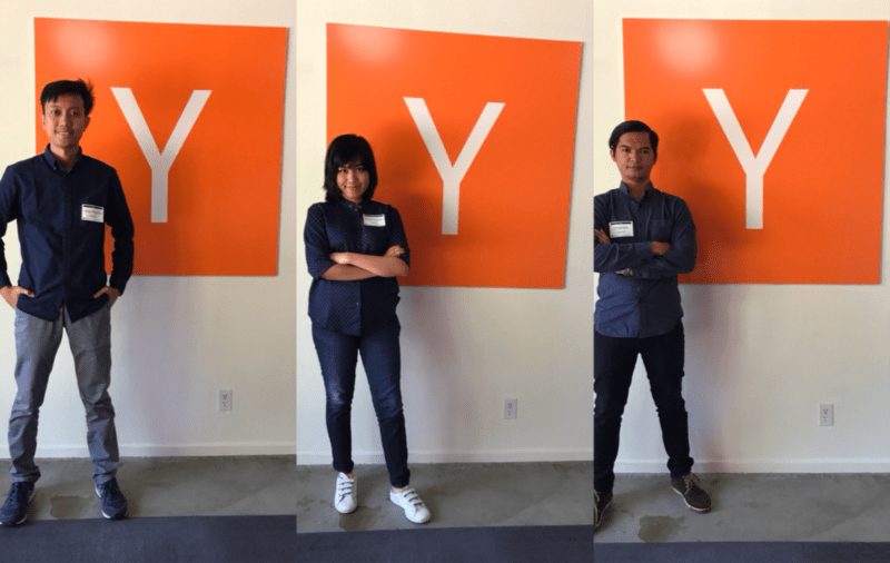 Startup school by Y Combinator - Assemblr Augmented reality Platform