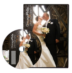 DVD with wrap in Amaray case