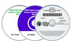 Custom-made discs and flash drives