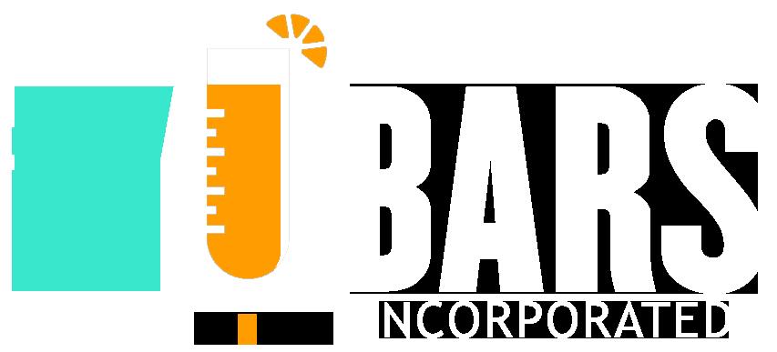Main iV Bars Logo
