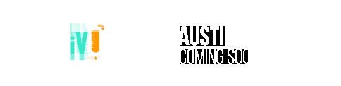 logo of iV bars Austin Texas