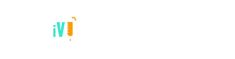 logo of iV bars Mansfield Texas