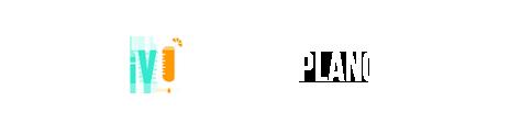 logo of iV bars Plano Texas