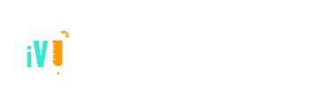 Main iV Bars Durant Oklahoma logo white
