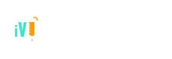 logo of iV bars of Southlake Texas