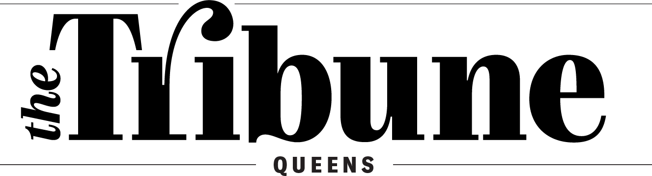 Queens Tribune logo