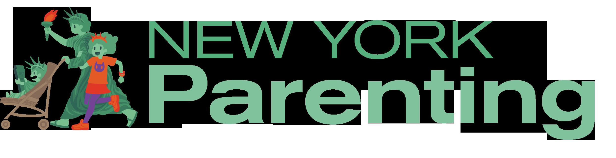 NY Parenting logo