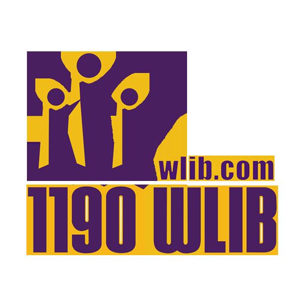 WLIB logo