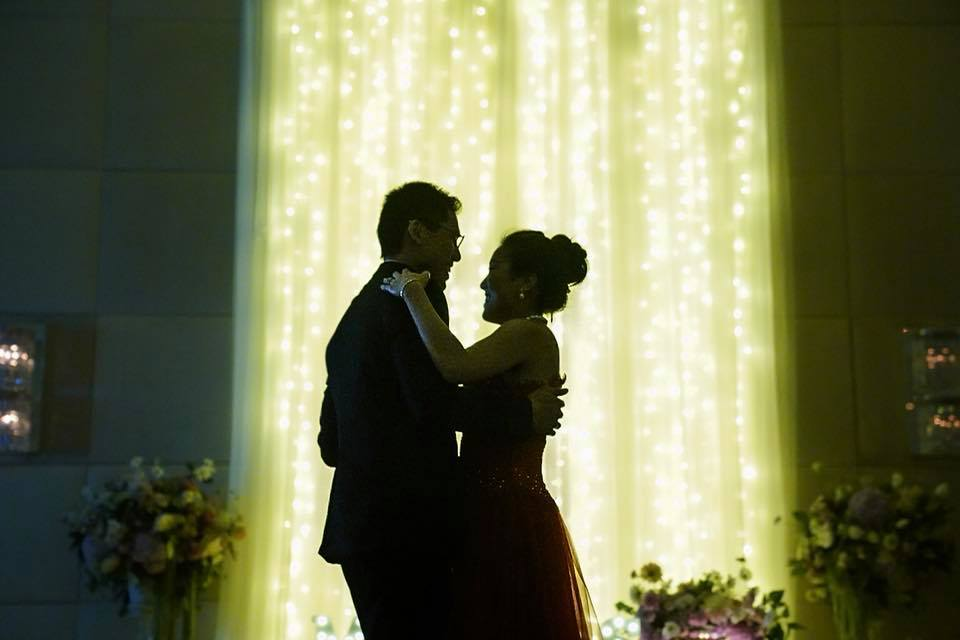 first dance, couples photography
