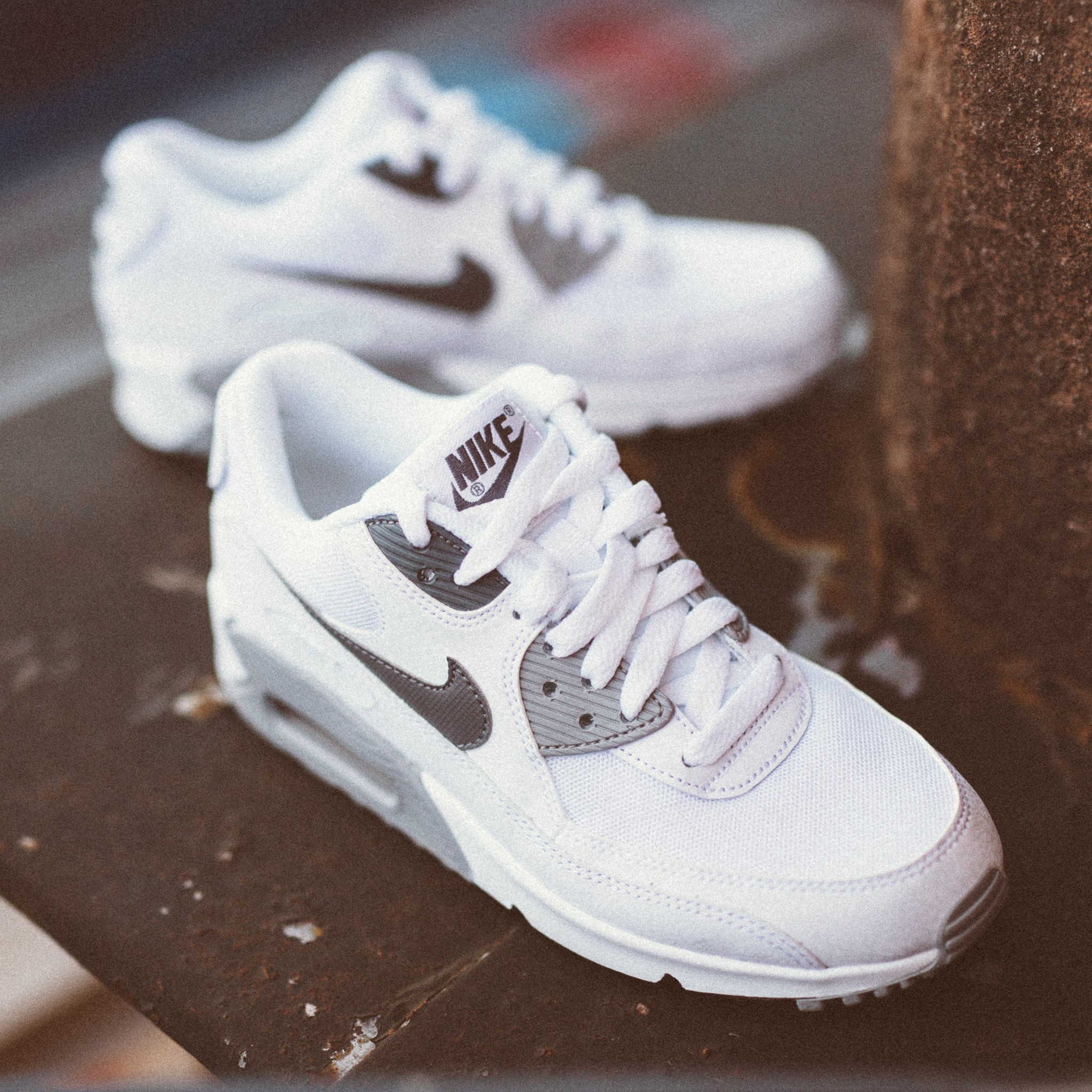 Nike Air Max produktfoto