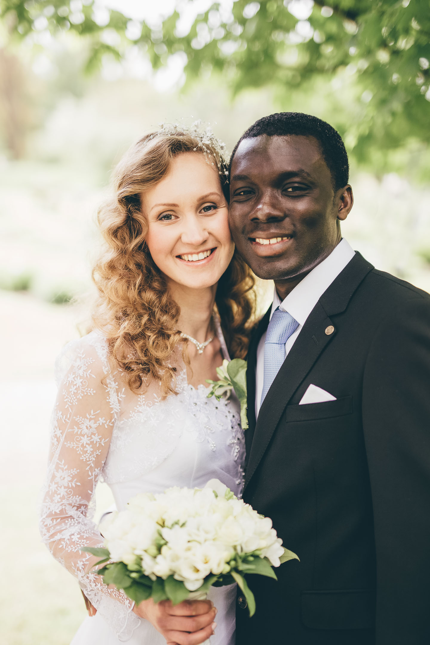 Fotografera bröllop i Lund