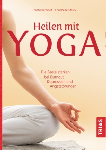 Buch: Heilen mit Yoga
