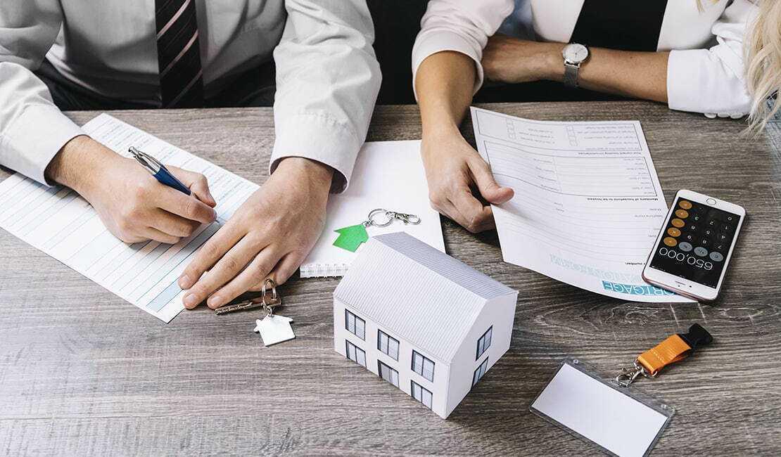 Cancelación de hipoteca - Notaría Diagonal 550