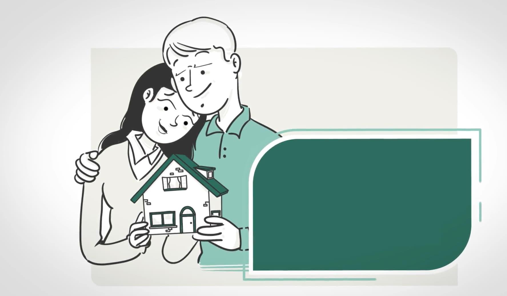Préstamo hipotecario - Notaría Diagonal 550