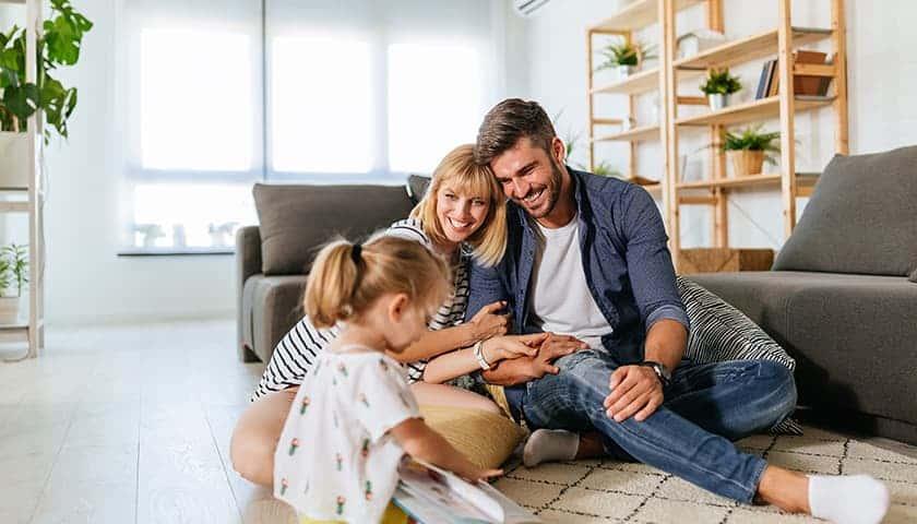 Familia - Notaría Diagonal 550