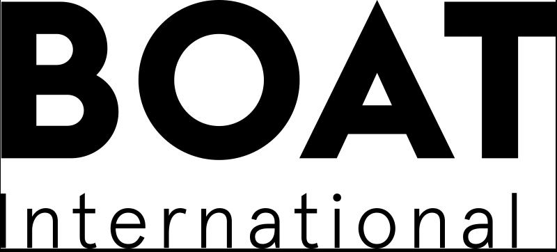 Boat International Logo