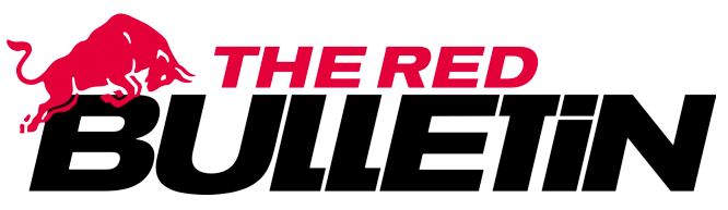 The Red Bulletin Logo