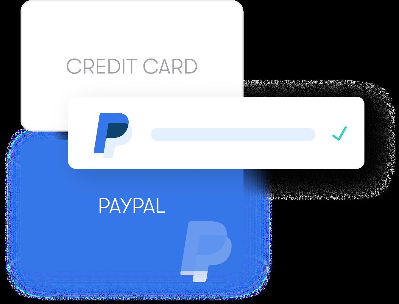 Payments & cards management