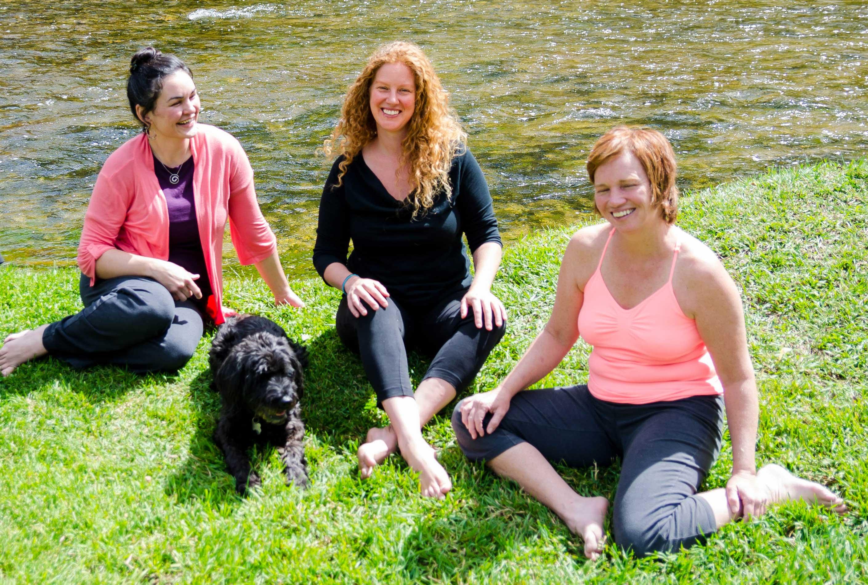 Jackson Hole Mobile Massage therapists