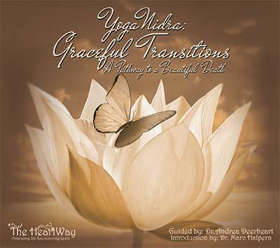 Yoga Nidra Graceful Transitions CD