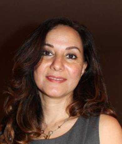 Ladan Sahafi