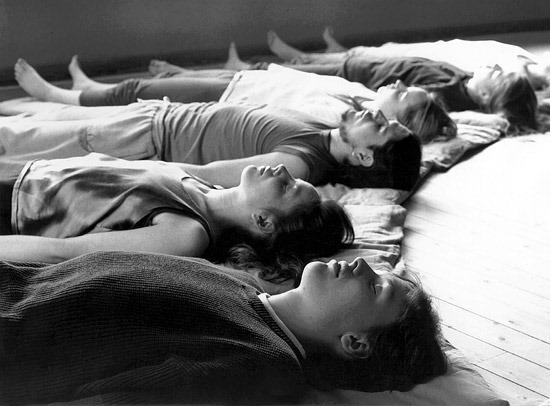 Yoga Nidra End-of-Life Training