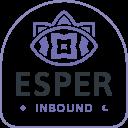 Esper Inbound Full Logo