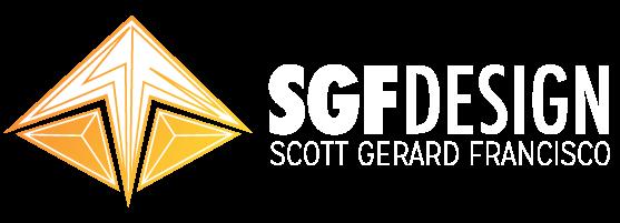 SGFDesign Logo