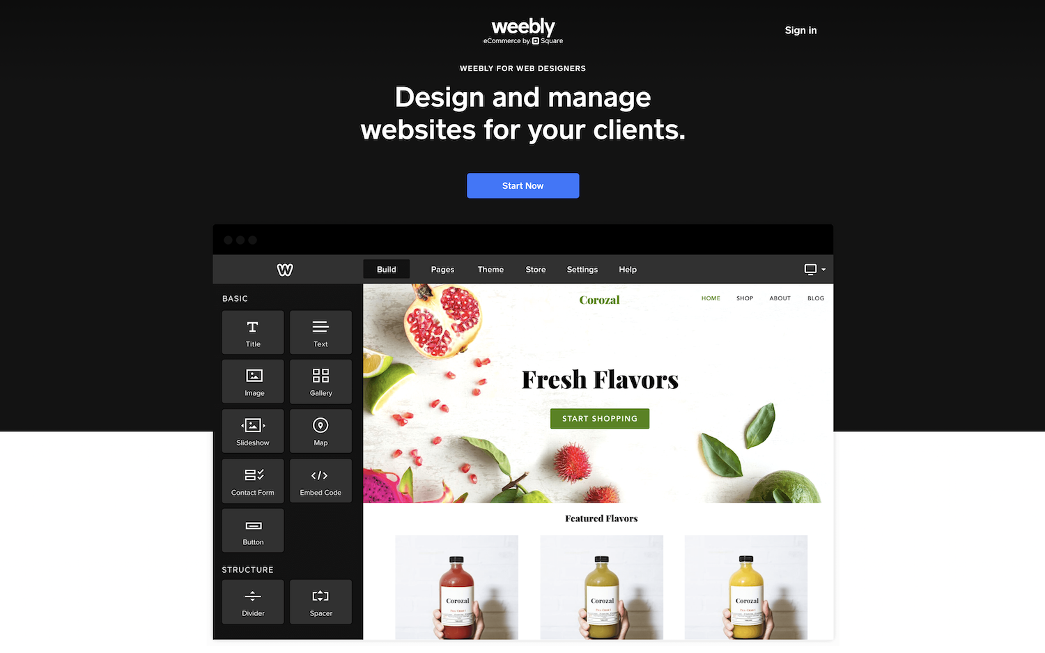 How To Make Serious Money Doing Web Design With Weebly