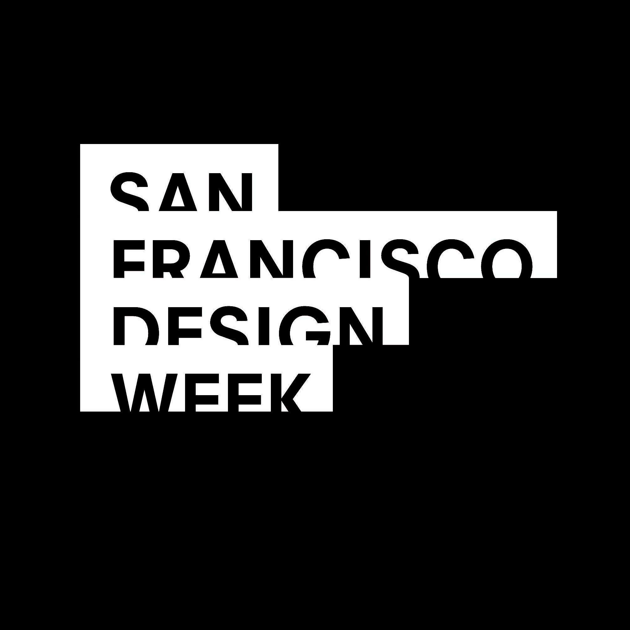 San Francisco Design Week logo