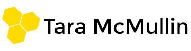 Tara McMullin logo