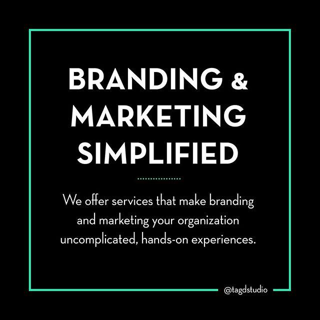 Tagd Studio | Branding Agency | Indianapolis