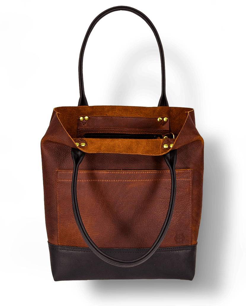 9ff127bc2a OHLG goods are genuine leather and hand-sewn to ensure the quality and  craftsmanship of every stitch—and repair-or-replace-guaranteed to last a  lifetime.