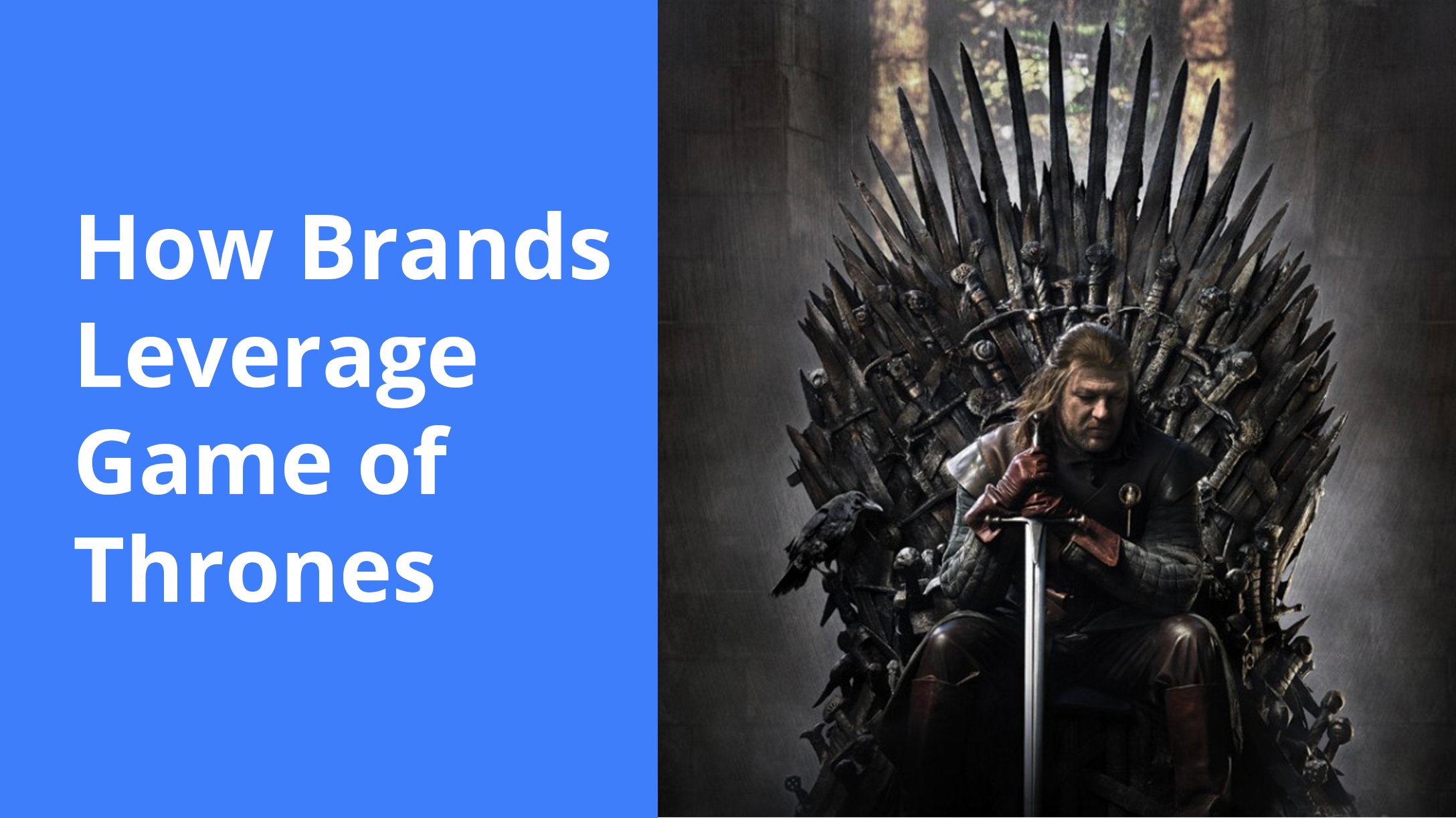 Social Marketing Snapshot: How Brands Leverage Game of Thrones