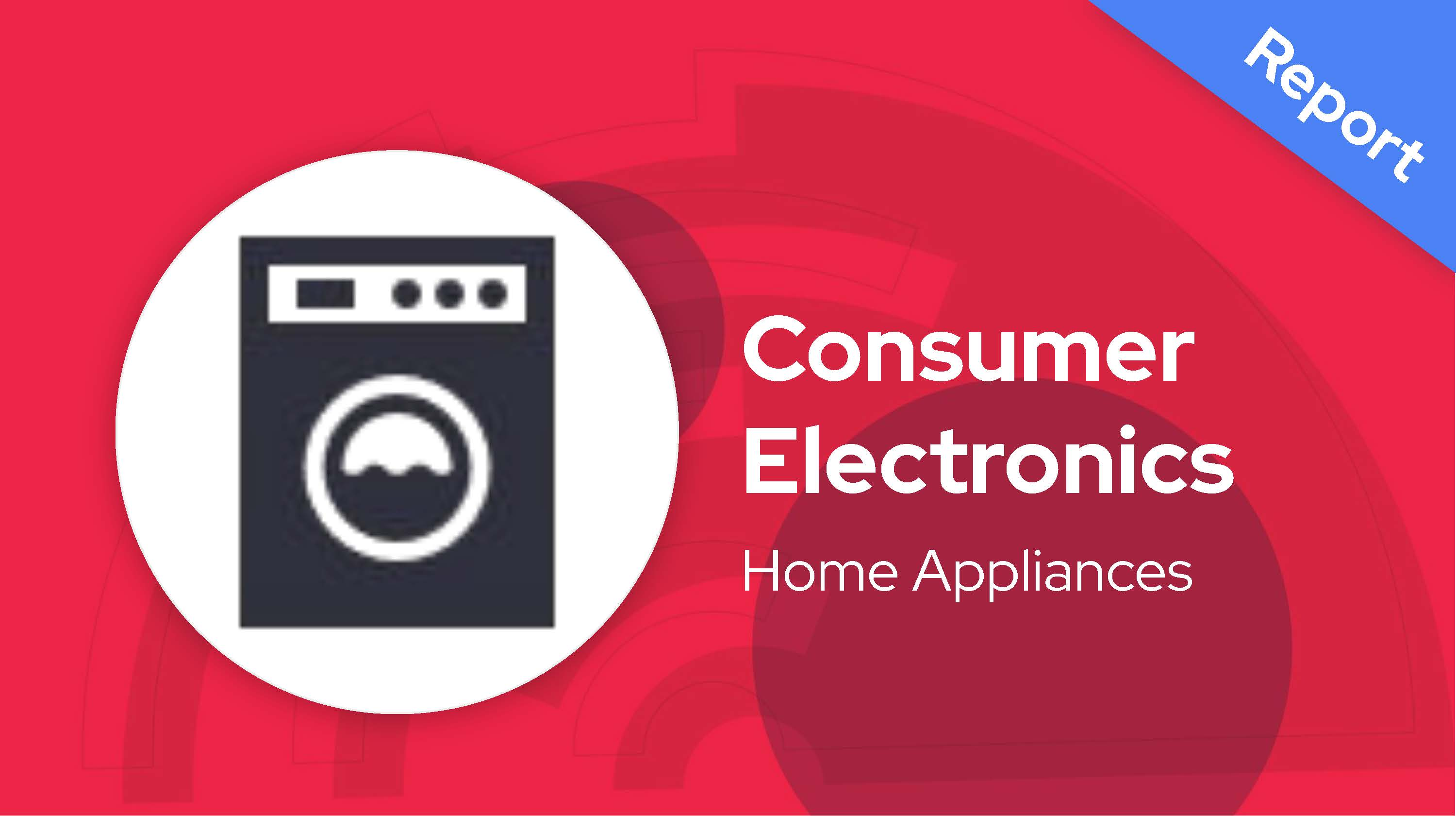 Paid Social Snapshot: Consumer Electronics Home Appliances