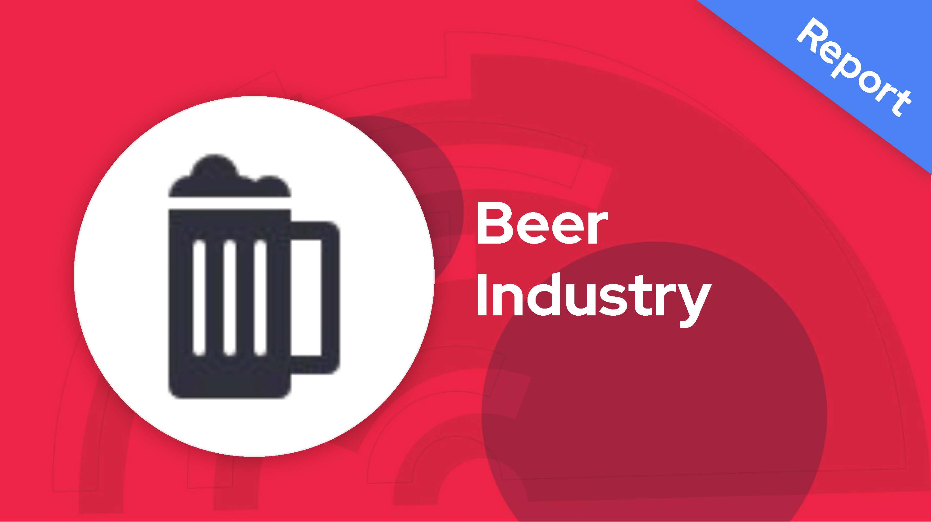 Paid Social Snapshot: Beer Industry