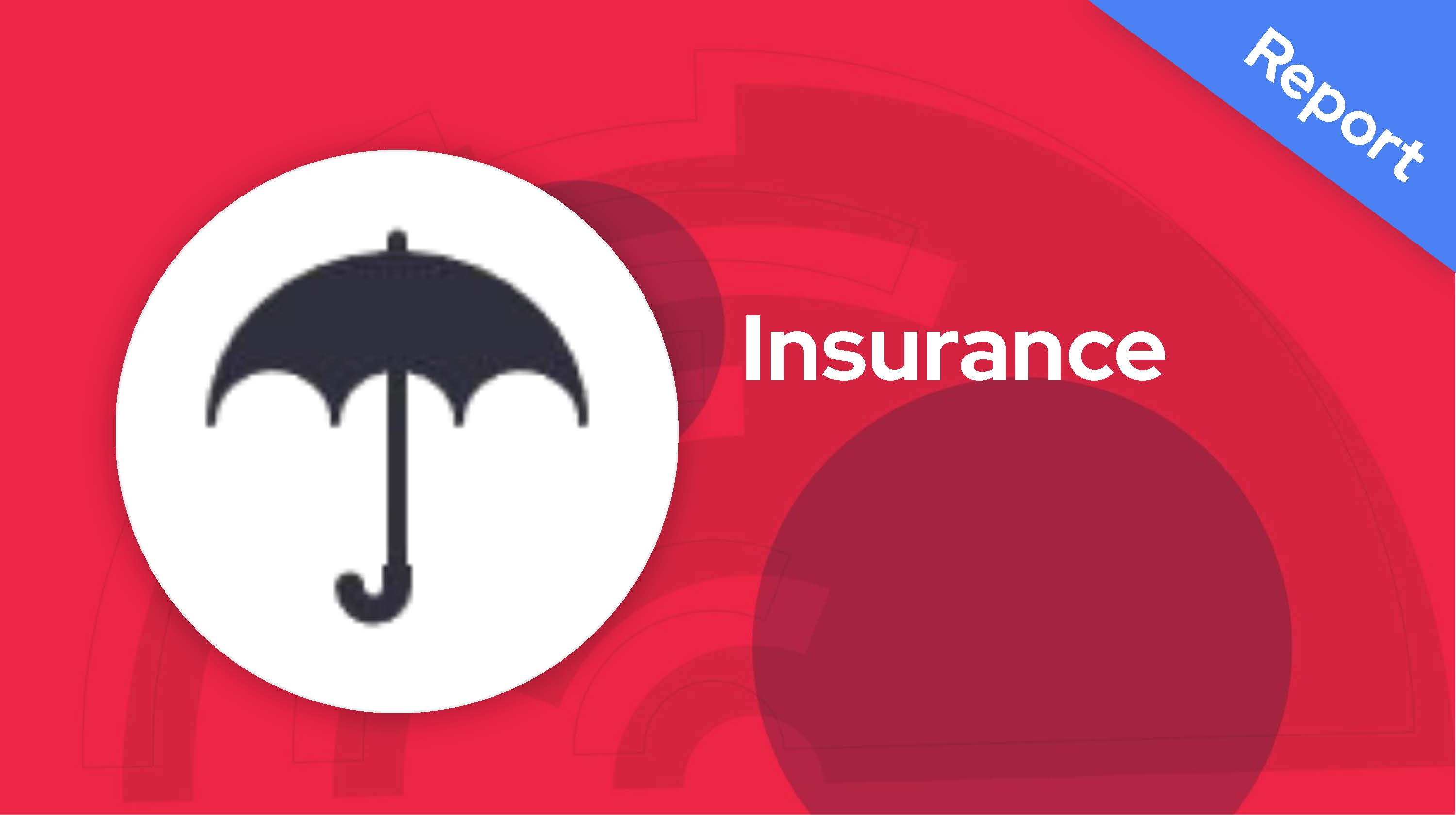 Paid Social Snapshot: Insurance Providers