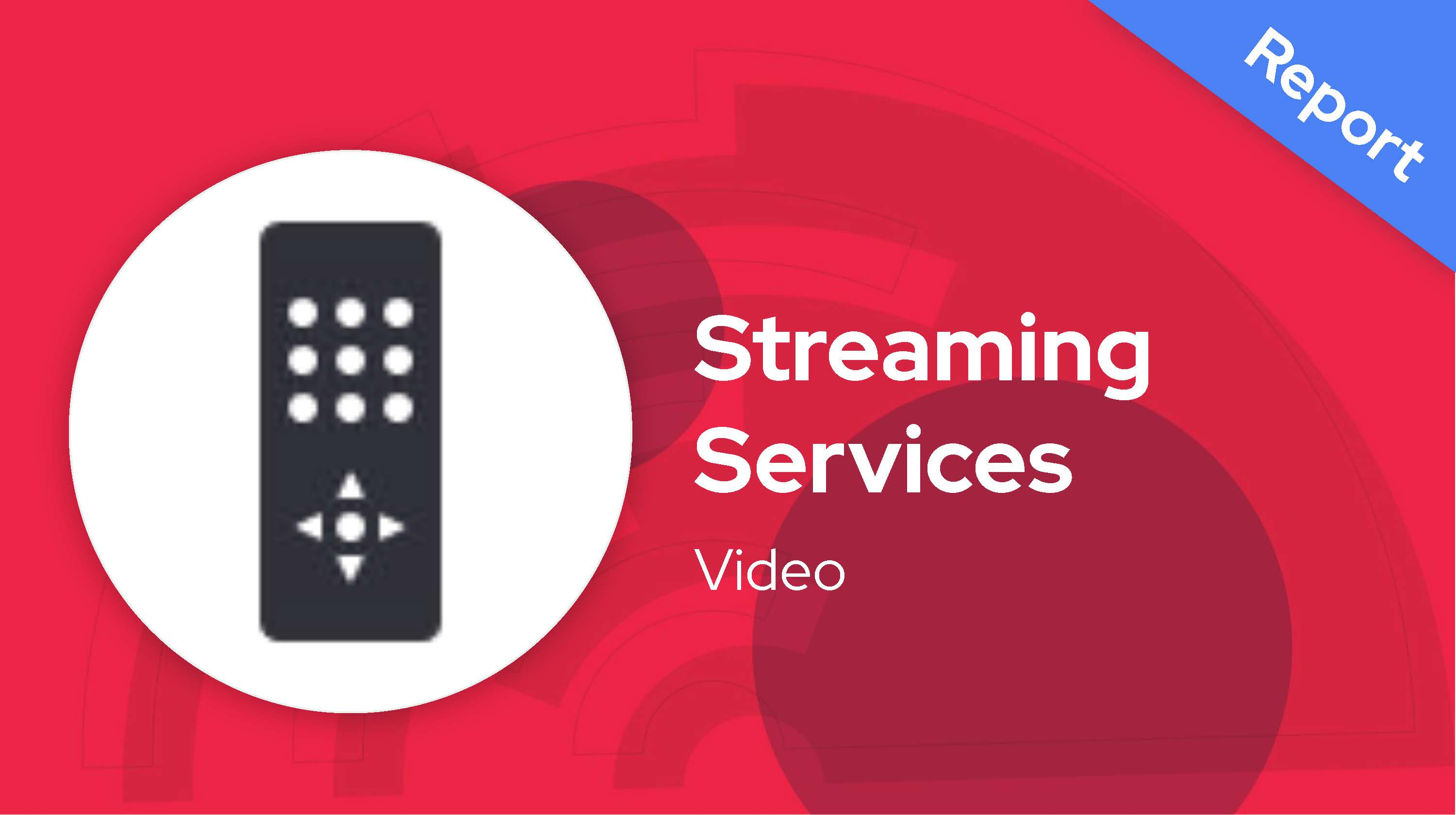 Paid Social Snapshot: Streaming Services