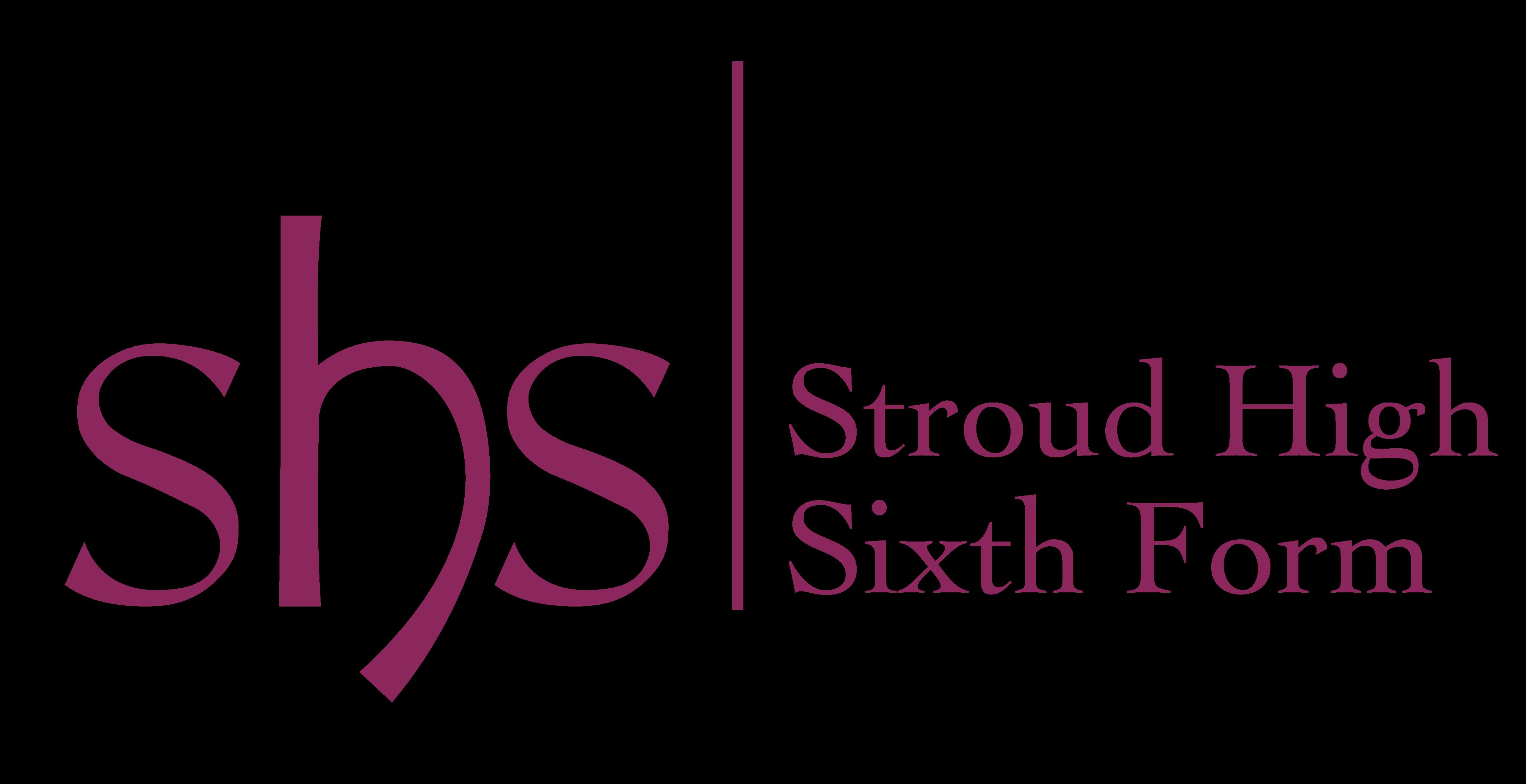 Stroud High School Sixth Form