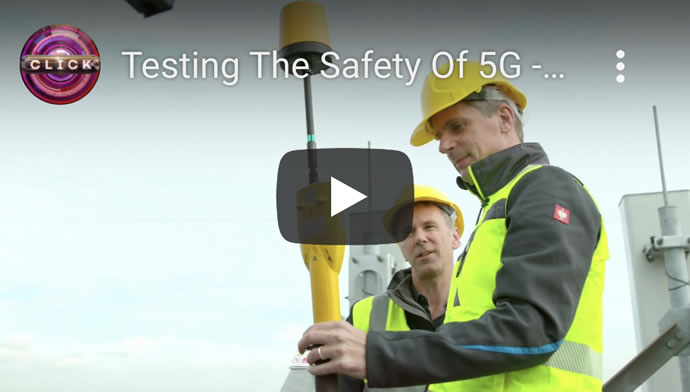 5G Video Screenshot 2