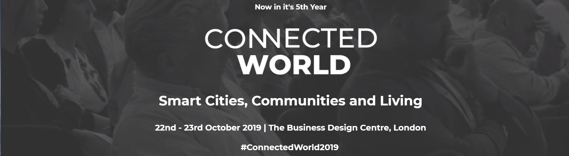 Connected World Summit